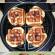 Waffled-Cinnamon-Rolls