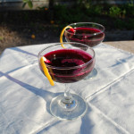 The Heartbeet Cocktail